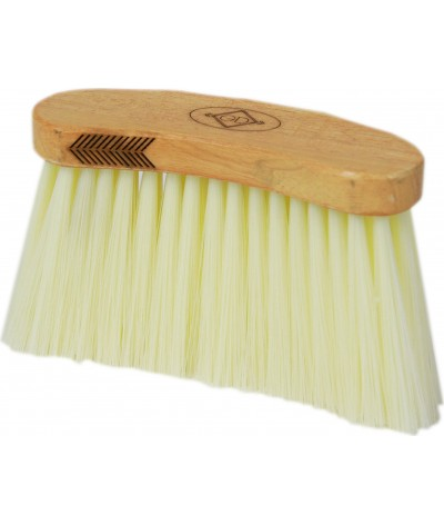 Middle Brush Long Natural...