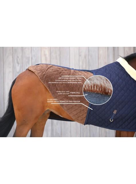 Kentucky Horsewear Show Rug