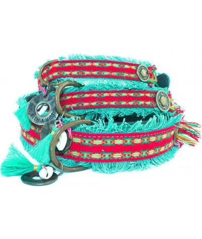 DWAM Ruby collar