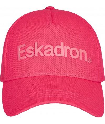 Eskadron Cap Mesh Reflexx Pink