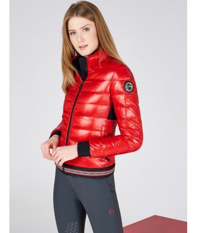 Vestrum Lienz Jacket Red