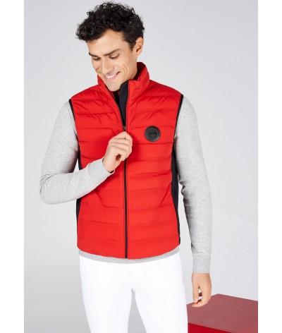 Vestrum Men's Pejo Vest Red