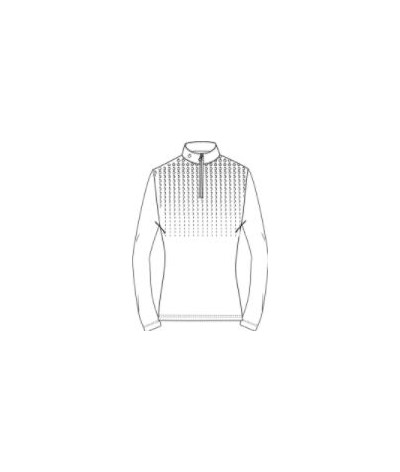 CT Phases Jersey Fleece L/S...