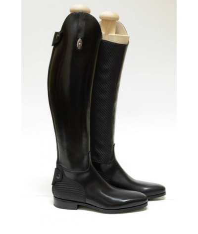 Secchiari Riding Boots Carbon Linning
