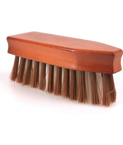 QHP Hoof Brush Timber