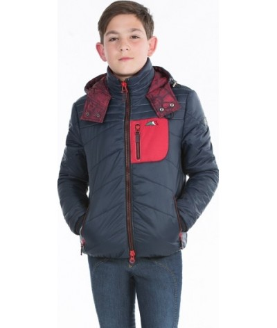 Equiline Boys Down Jacket...