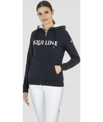 Equiline Women's Full Zip...