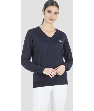 Equiline Women's Pullover...