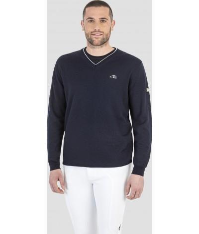 Equiline Men's Pullover...