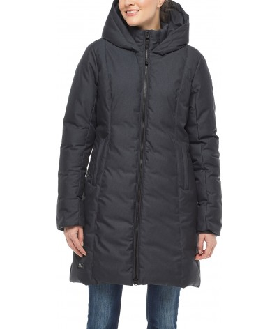 Ragwear Long Jacket Amari...