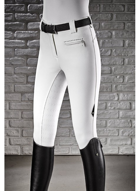 Equiline Riding Breeches Cecile X-Grip Full Seat