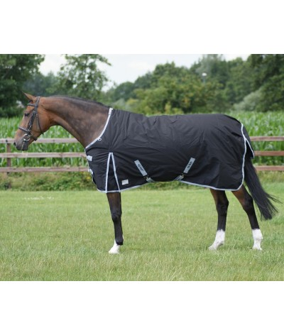 QHP Rain rug turnout 600 non-padded