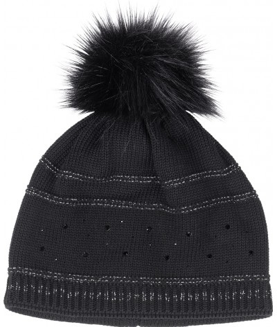 Pikeur Hat With Strass Black