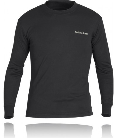 Back on Track Long Sleeve PP