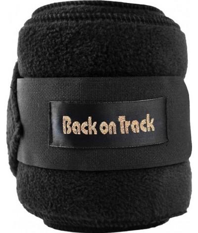 Back on Track Fleece Bandages