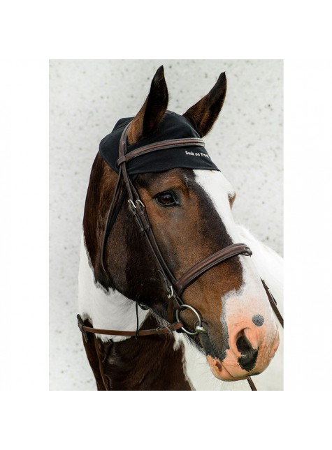 Back on Track Horse Head Cover
