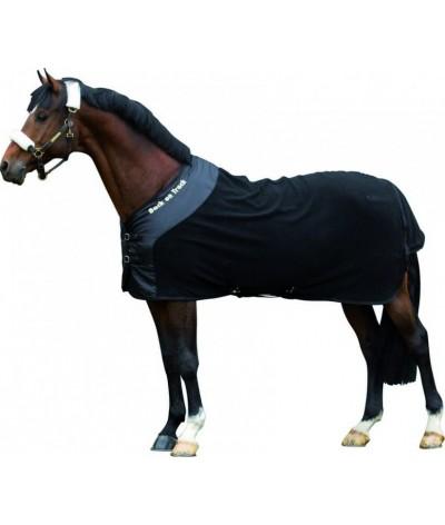Back on Track Rug Fleece Supreme