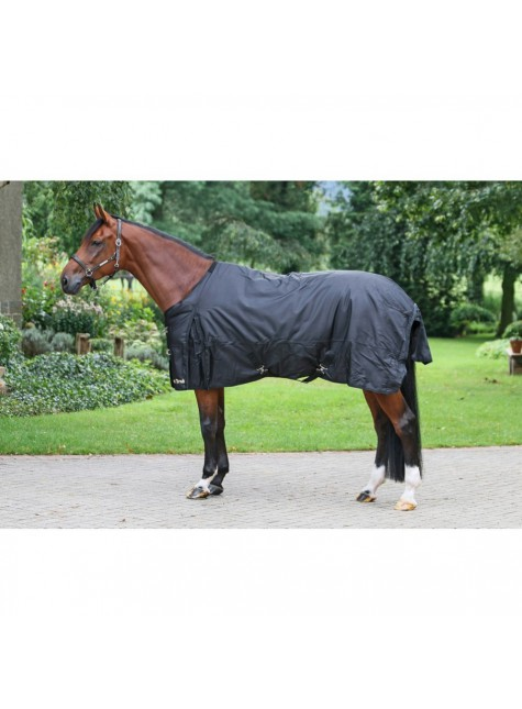 Back on Track Horse Rug Frost 1680D