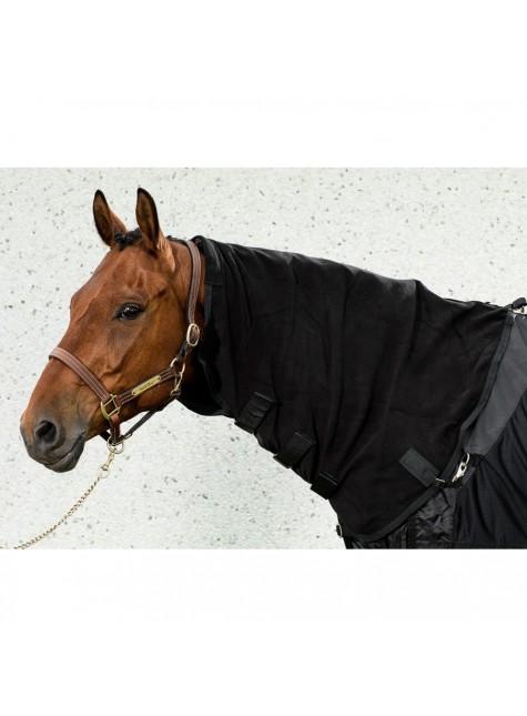 Back on Track Neck Cover for Fleece Rug
