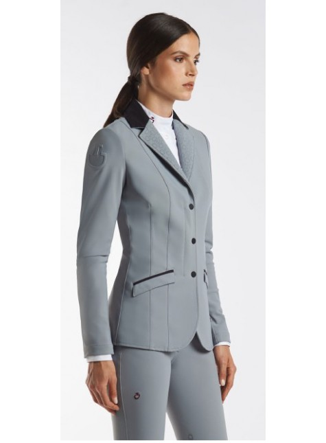 Cavalleria Toscana Riding Jacket Micro Perforated