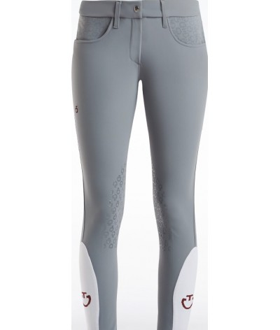Cavalleria Toscana Micro Perforated CT Breeches