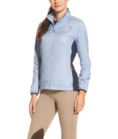Ariat Woman Ideal Windbreaker Jacket