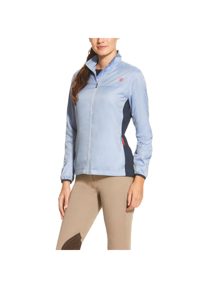 Ariat Dames Ideal Windbreaker Jacket