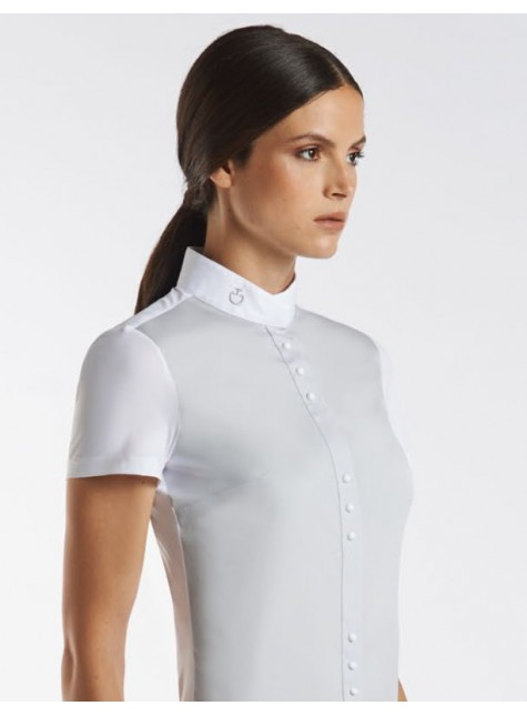 Cavalleria Toscana Snap Botton Shirt