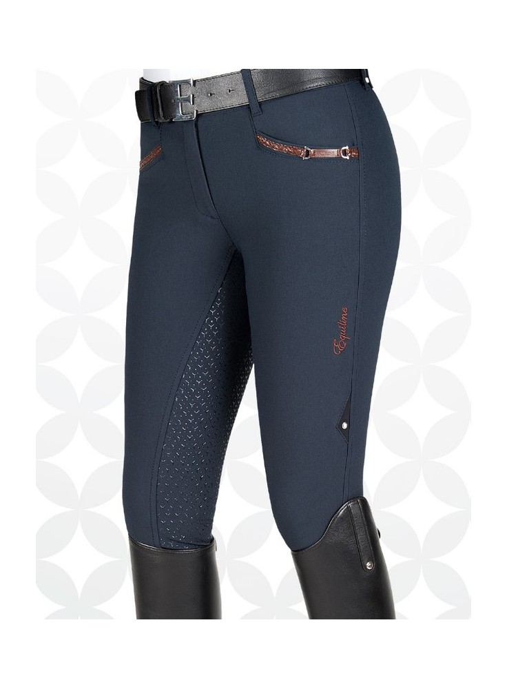 Equiline Riding Breeches Dionne