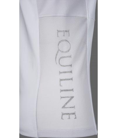 Equiline Dames Wedstrijdshirt Artic