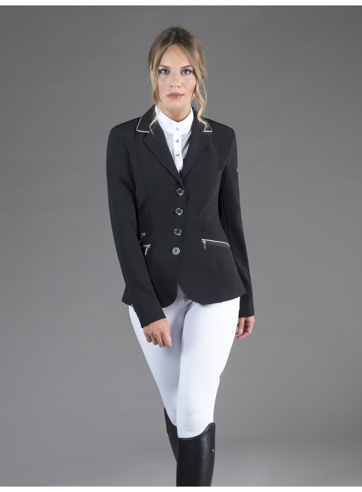 Equiline Women's Competition Jacket Jasmine