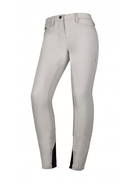 Equiline Girls Riding Breeches Clodette