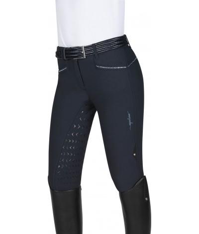 Equiline Women's Riding Breeches Degrade Sable