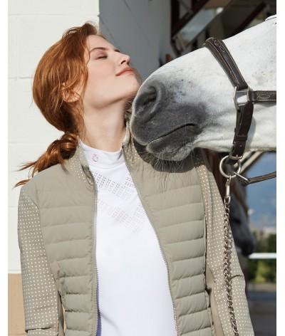 Cavalleria Toscana Cavaliere Puffer Jacket