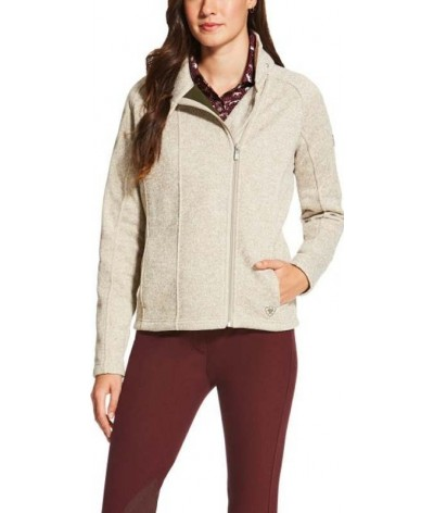 Ariat Women's Full Zip Jacket Regency