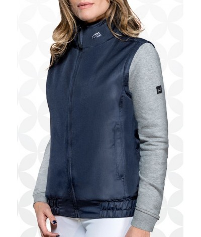 Equiline Women's Vest Jacket Abbey