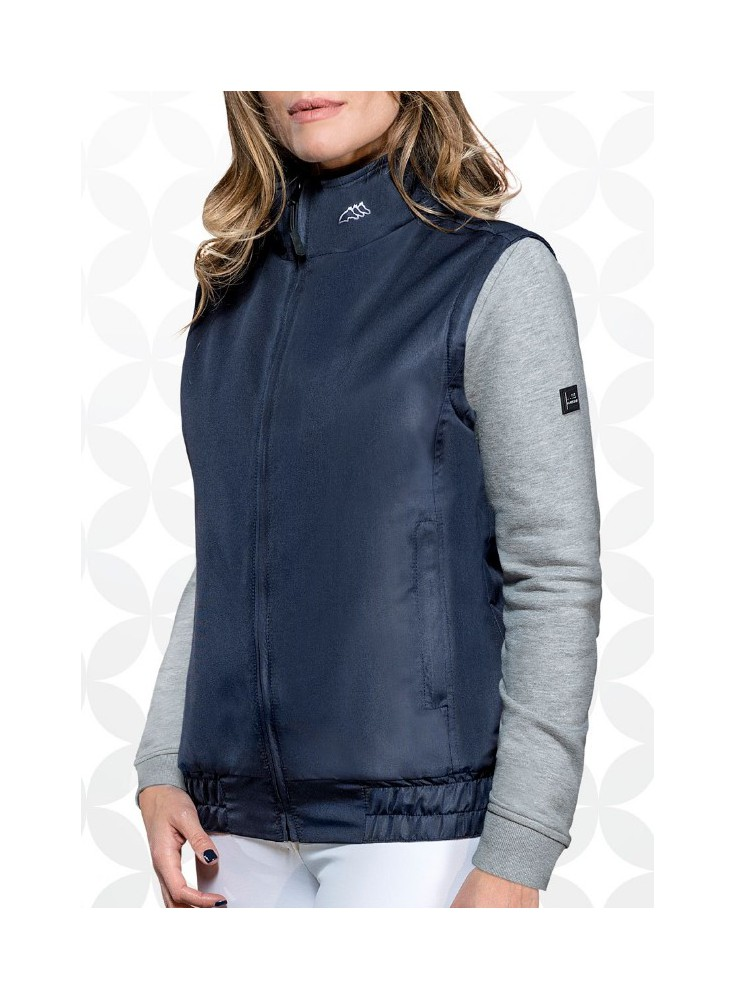 Equiline Dames Bodywarmer Abbey