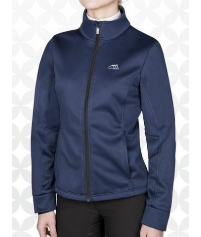 Equiline Women's Soft Shell Jacket