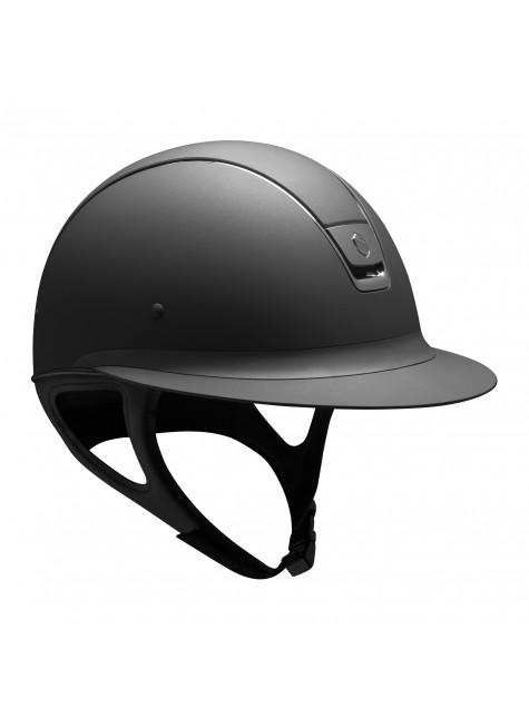Samshield Helmet Miss Shield Shadowmatt Standard