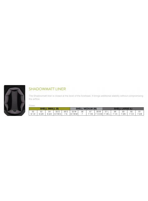 Samshield Helmet Premium Black + Top Python + Chrome