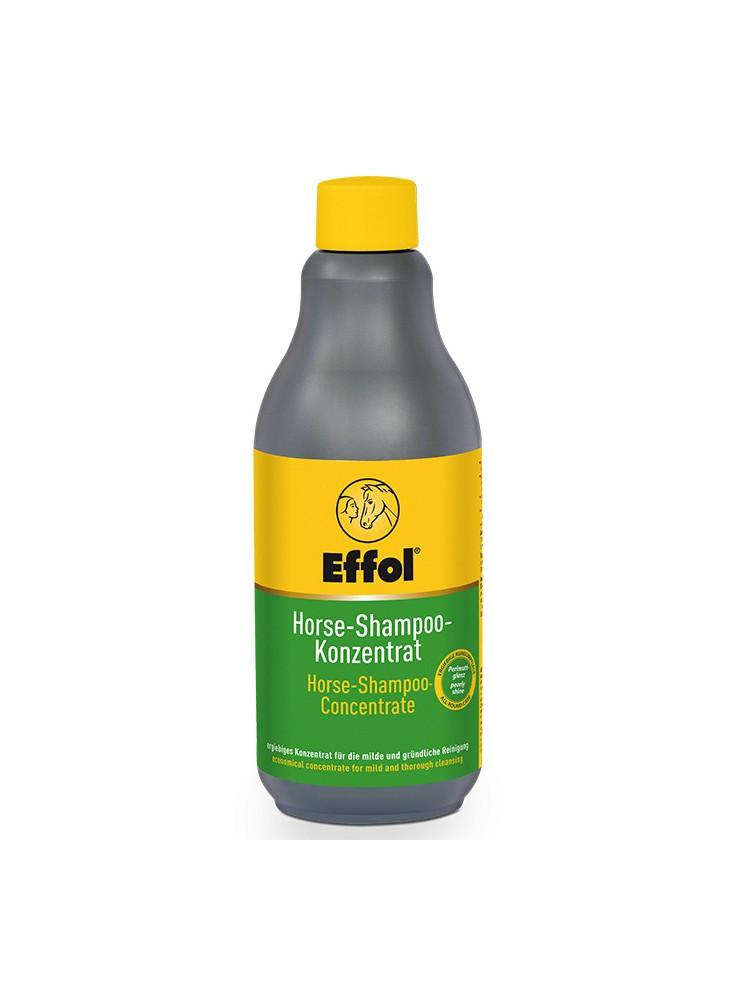 EFFOL Paarden-Shampoo-Concentraat