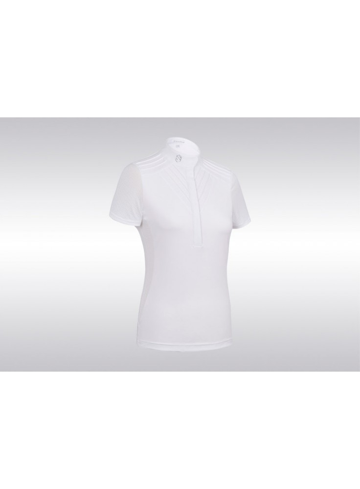 Samshield Competition Polo Camille