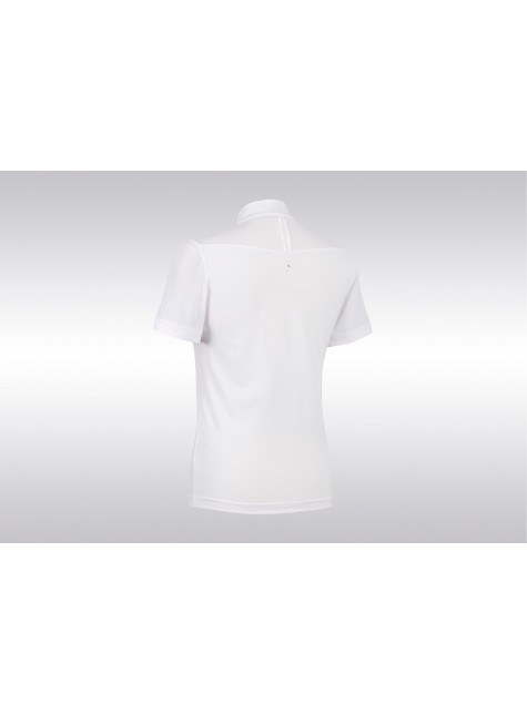 Samshield Competition Polo Sixtine