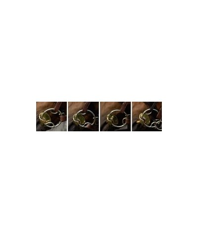 Stübben Golden Wings 4IN1 Watertrens Enkel Gebroken