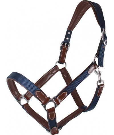 QHP Head Collar Combi