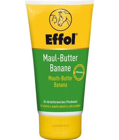 Effol Mond Cream Banaan