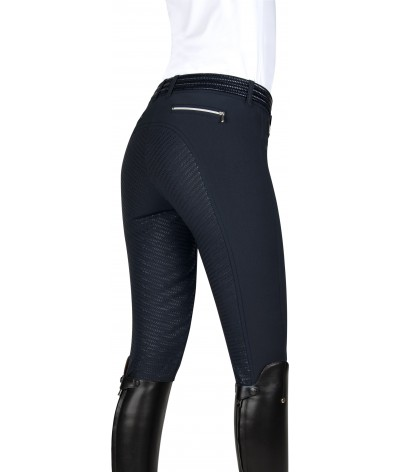 Equiline Women's Riding Breeches Vicky Full Grip
