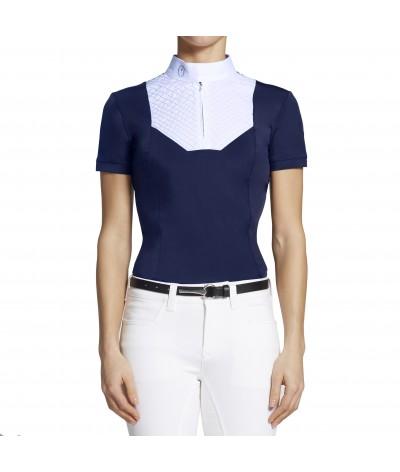 Vestrum Shirt S/S Halstatt