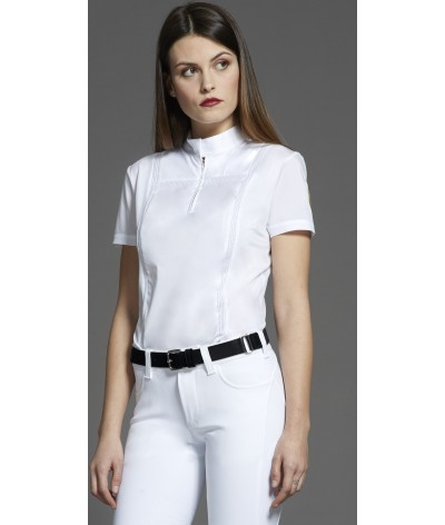 Vestrum Shirt S/S Cassis