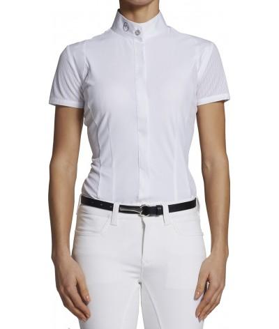 Vestrum Shirt S/S Aguilas